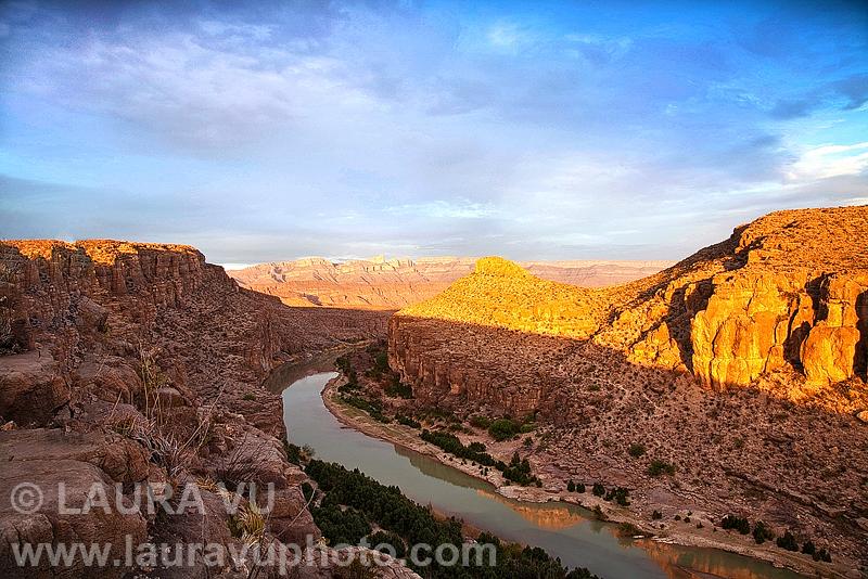 West Texas Landscape Picture