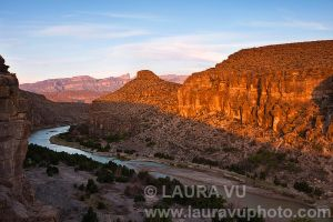 Mighty River - Big Bend National Park, Texas