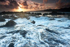 Power of Nature - Kauai, Hawaii
